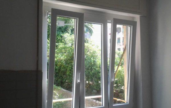 porte finestre Rapallo